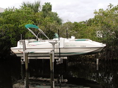 Specialty Boat Lifts 4