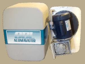Alumavator Powerhead