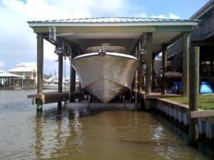 Boathouse Lifts - image Boathouse-5.9.2009-004-300x225 on https://www.iqboatlifts.com
