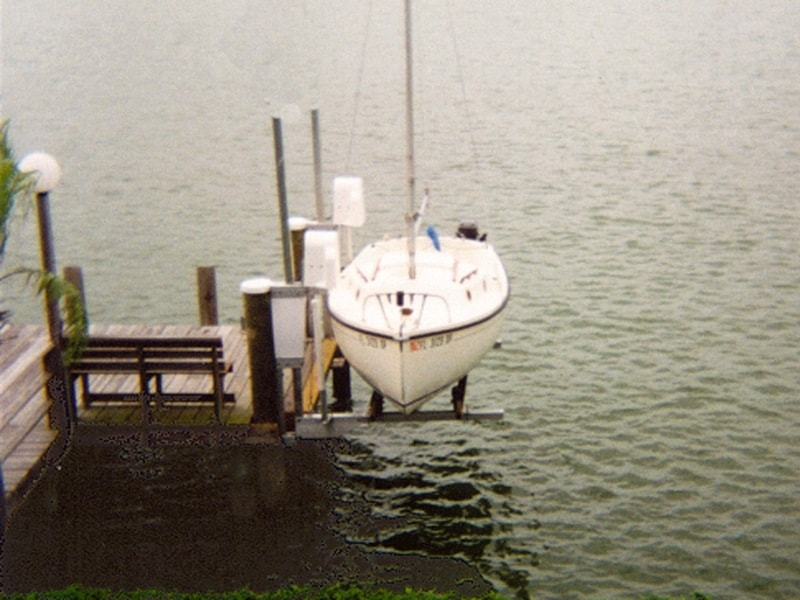 Vintage Boat Lift Styles - image sail1 on https://www.iqboatlifts.com