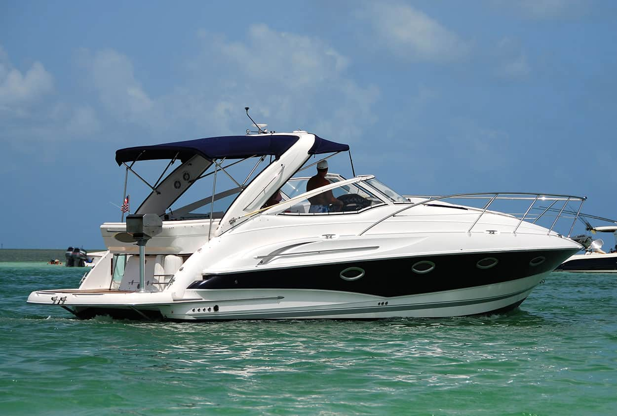 Smart Boating: Combining Business with Pleasure