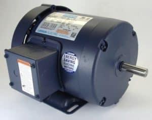 TENV and TEFC motors