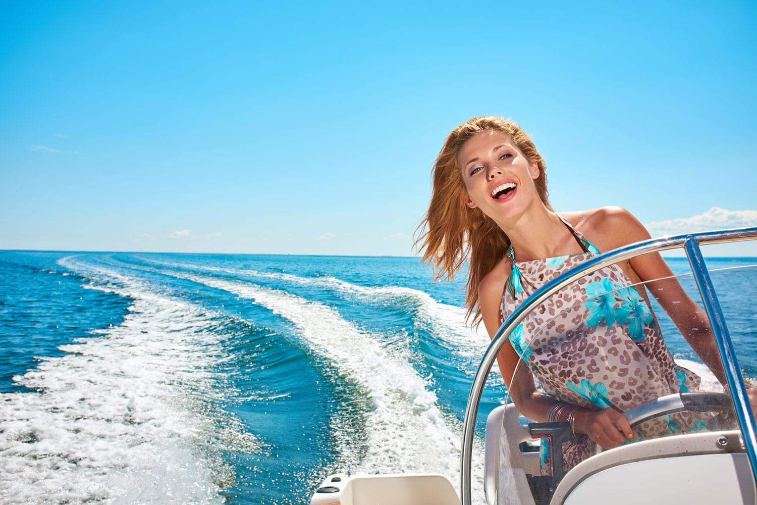 Top 5 Boating Tips for Beginners