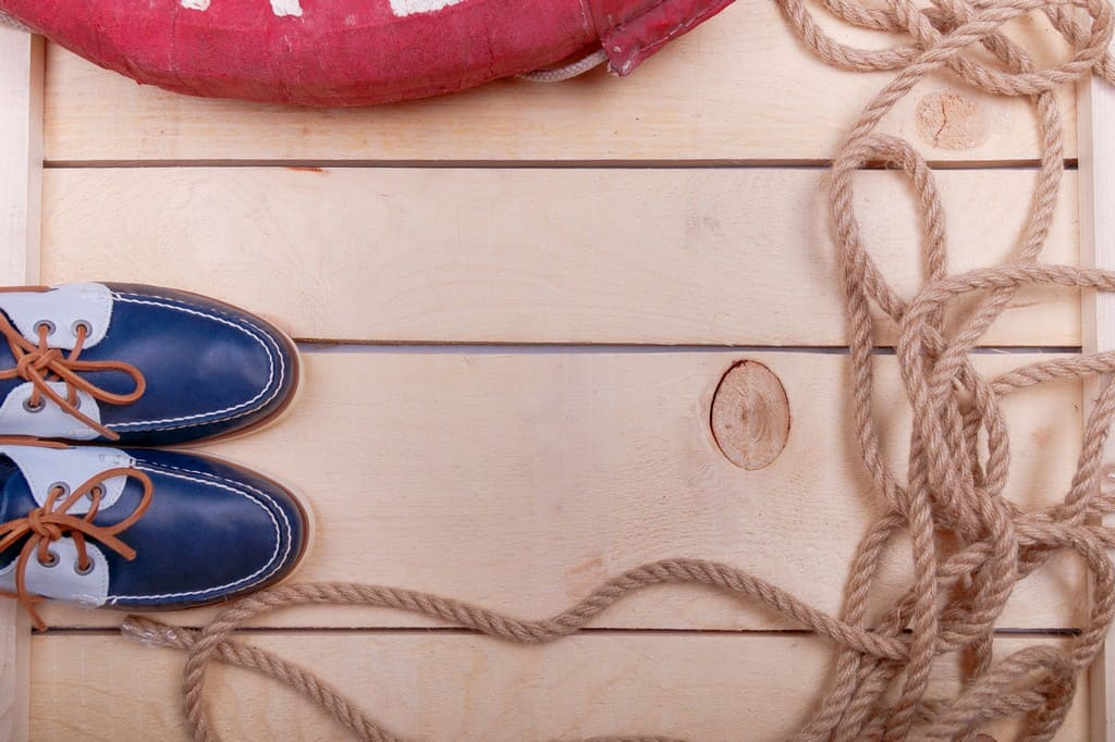 The 5 Best Boat Shoe Brands You Can Buy 3