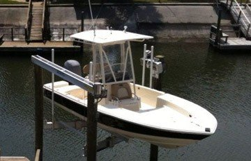 Boat Lifts Murrells Inlet, SC - image Specialty-Boat-Lifts on https://www.iqboatlifts.com
