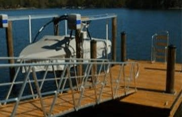 Boat Lifts Murrells Inlet, SC - image floatingdocks01 on https://www.iqboatlifts.com