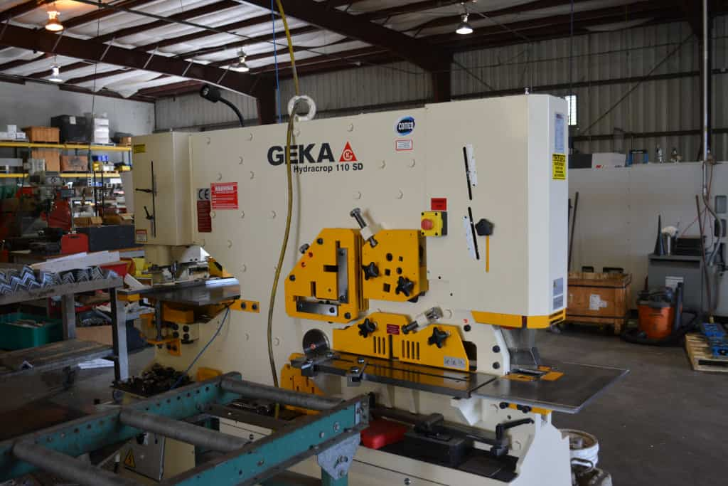 Press Release May 11, 2018 - image GEKA-Hydracrop-110SD-pic1 on https://www.iqboatlifts.com