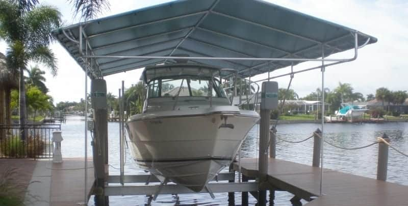 Extend The Life Of Your Boat Lift Canopy - image Extend-The-Life-Of-Your-Boat-Lift-Canopy-1 on https://www.iqboatlifts.com
