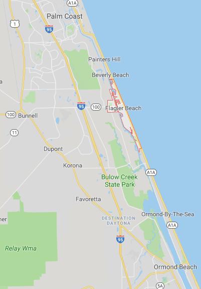 Flagler Beach, FL - image flagler-beach-fl-imm-quality-boat-lifts on https://www.iqboatlifts.com