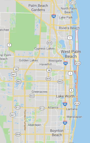 Palm Beach, FL - image palm-beach-FL-imm-quality-boat-lifts on https://www.iqboatlifts.com