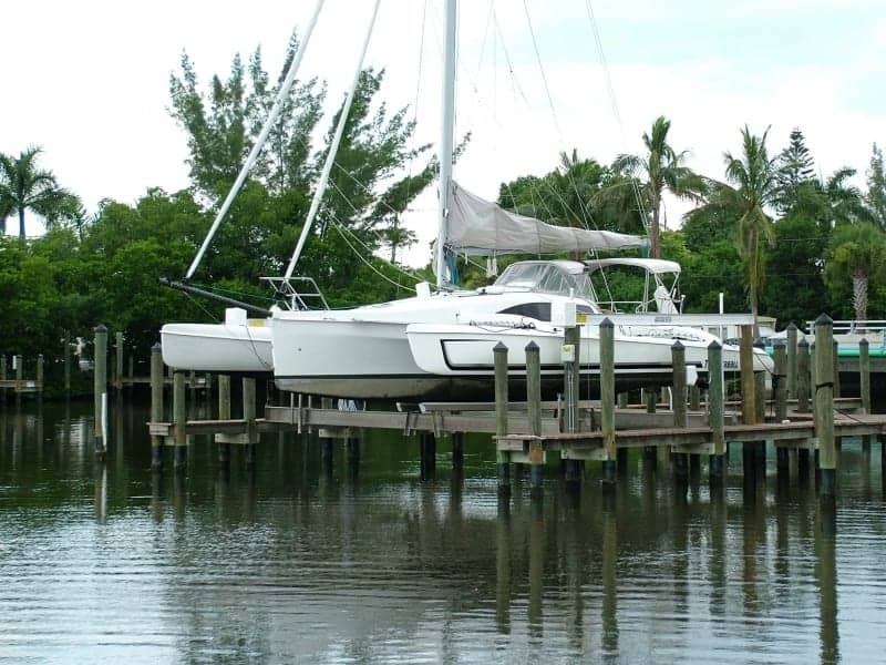 Specialty Boat Lifts