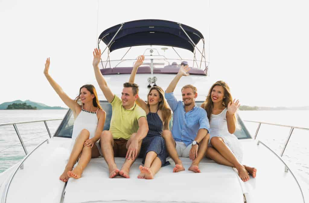 6 Benefits Of Owning A Boat