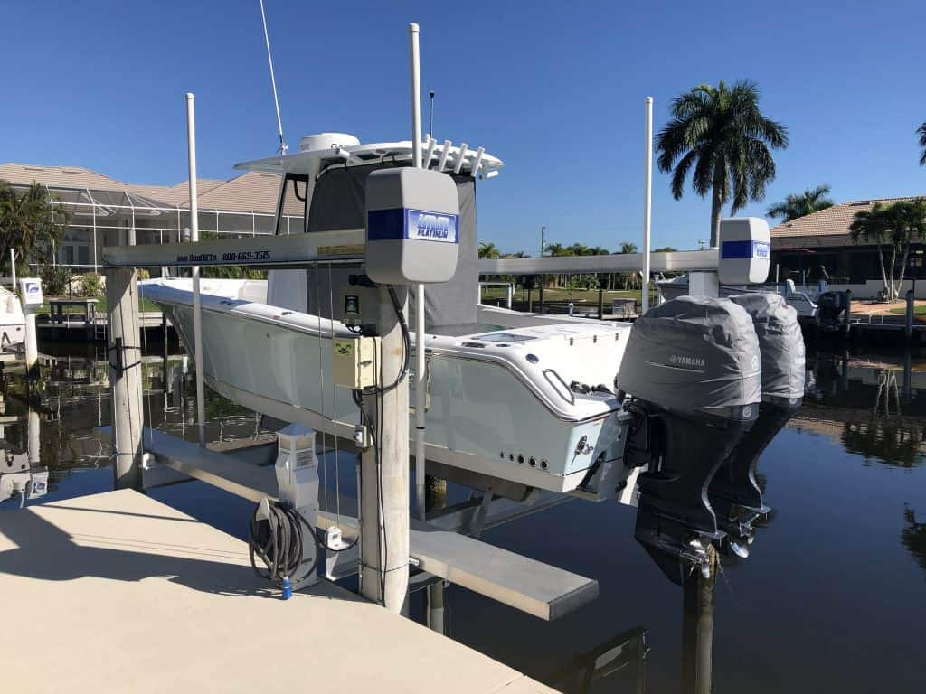 Extend The Life Of Lifts For Boats With Proper Maintenance