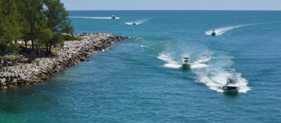 5 Things You Need On Small Fishing Boats