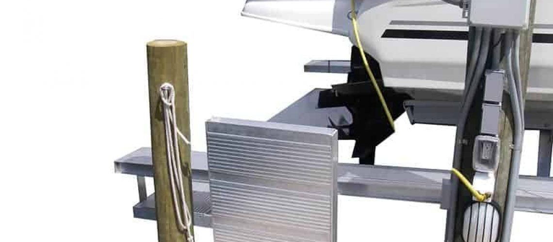 Boat Lift Accessories For Lifting, Docking, Storing And Making Repairs